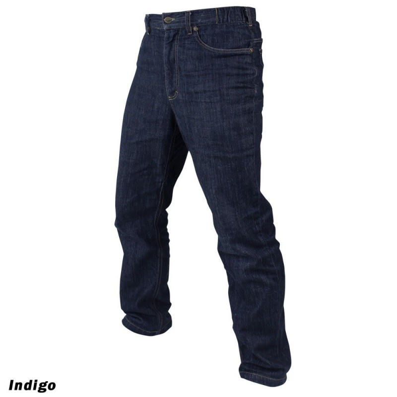 Παντελόνι Τζιν Condor Tactical Cipher Jeans