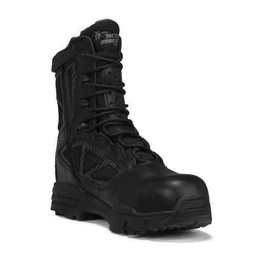 Άρβυλα Belleville TR Chrome TR998Z Waterproof Side Zip Boot