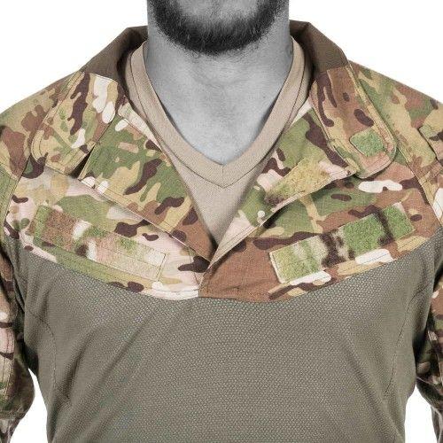 Χιτώνιο Μάχης UF PRO STRIKER X Combat Shirt Multicam