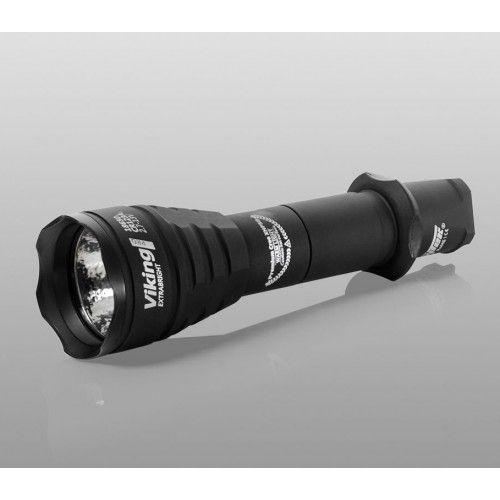 Φακός Led Armytek Viking Pro v3 XPH50 (Warm) 2150 Lumens
