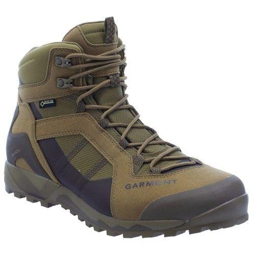 Αδιάβροχα Μποτάκια Μάχης Garmont T4 Tour GTX Combat Boots Coyote