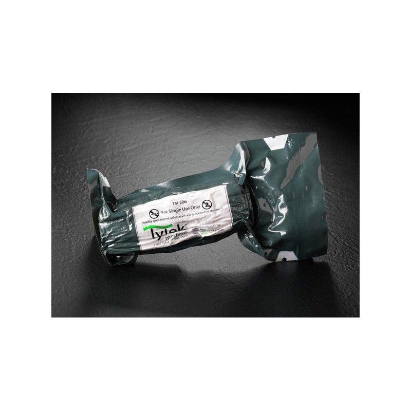 Αιμοστατική Συμπιεσμένη Γάζα TyTek Trauma Bandage