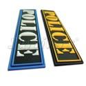 Σήμα 3D Αστυνομίας Στήθους με Velcro