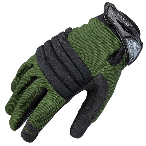 Γάντια Tactical Condor STRYKER Padded Knuckle Glove
