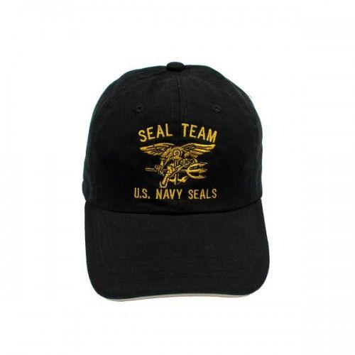 Τζόκευ US Navy SEALs Cap