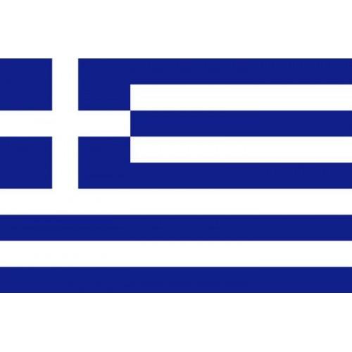 Σημαία Ελληνική 100 Χ 150 cm Πολυεστερική
