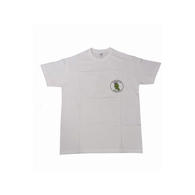 T-Shirt Βάτραχος - Underwater Demolition UDT