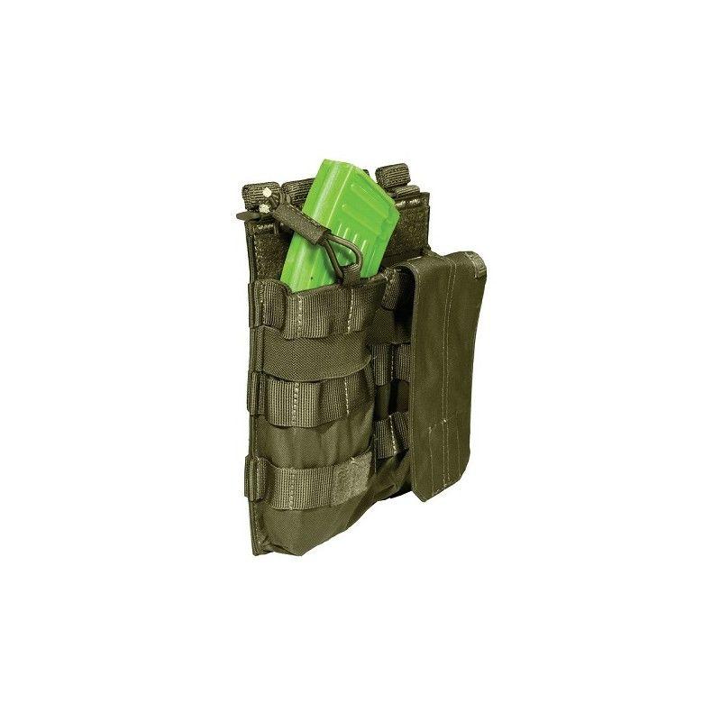 Θήκη Γεμιστήρων 5.11 Double AK Bungee Cover