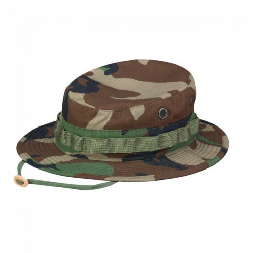 Καπέλο Jungle Propper Woodland Camo