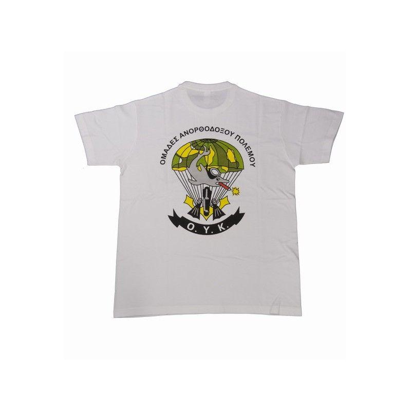 T-Shirt Ομάδες Ανορθόδοξου Πολέμου Ο.Α.Π