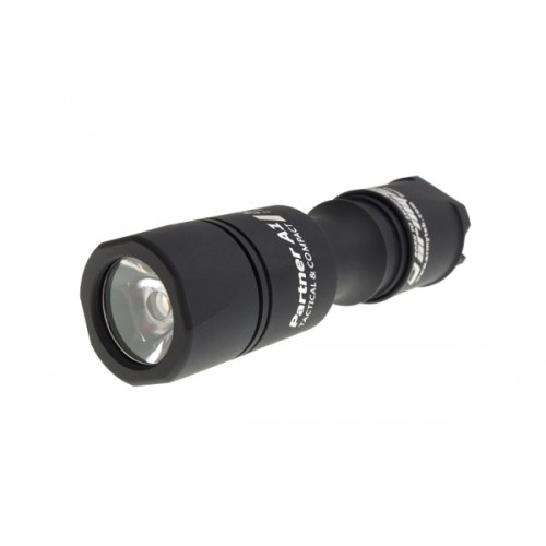 Φακός Led Armytek Partner A1 v3 XP-L (Warm) 558 Lumens
