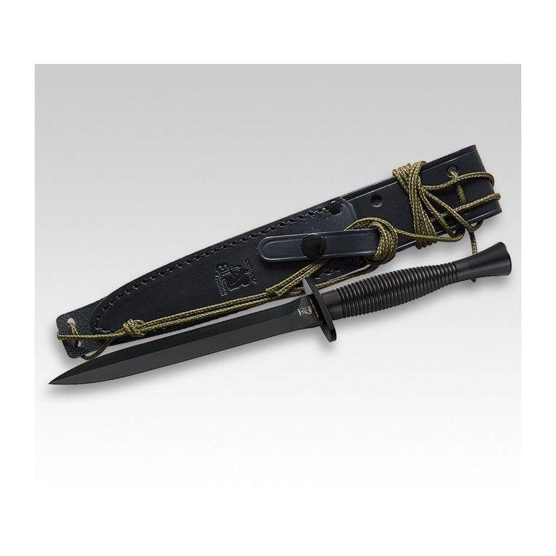Στρατιωτικό Μαχαίρι FS2000 Linder Solingen