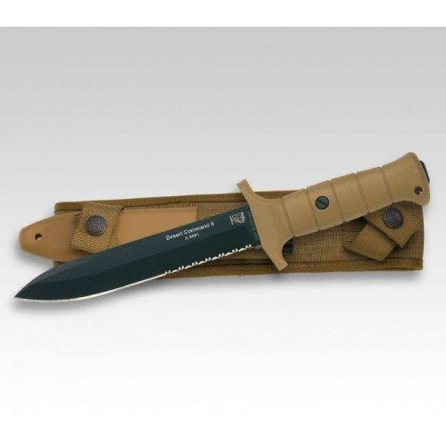 Στρατιωτικό Μαχαίρι DESERT COMMAND II Eickhorn