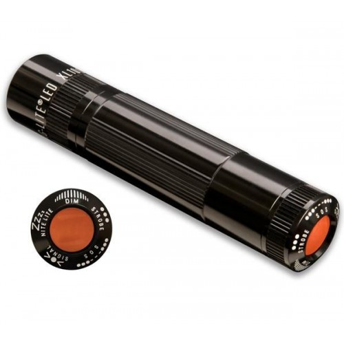 Φακός Led Maglite XL100