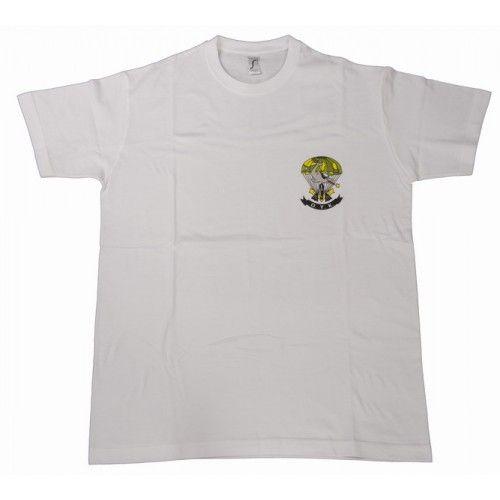 ΟΥΚ Τ-Shirt Αλεξίπτωτο - Καρχαρίας