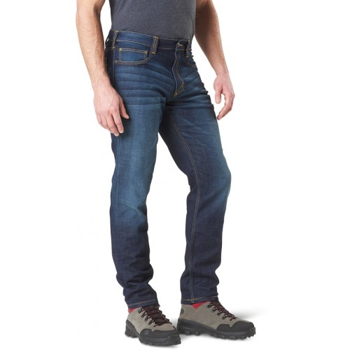 Παντελόνι 5.11 Τζιν Tactical Defender Flex Jean-Slim