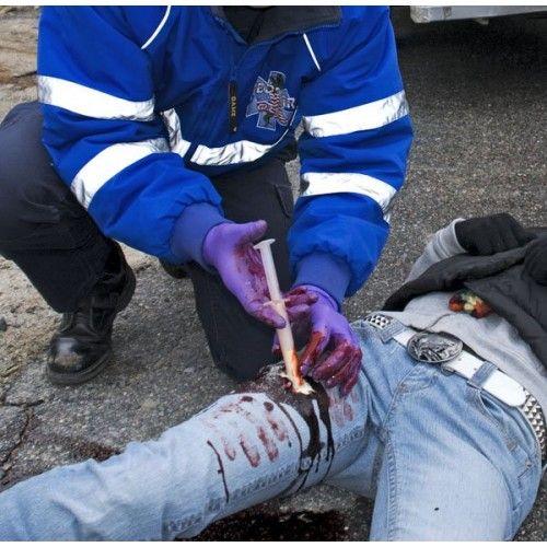 Αιμοστατικό Σκεύασμα Celox σε Σύριγγα 6g