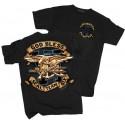 T-Shirt God Bless SEAL Team Six