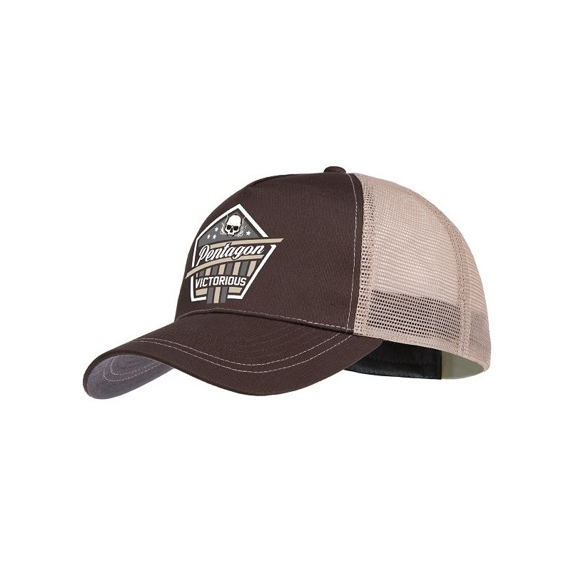 """Καπέλο PENTAGON NOMAS CAP """"VICTORIOUS"""""""