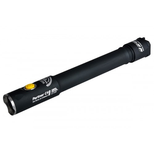 Φακός Led Tactical Armytek Partner C4 Pro v3 XHP35