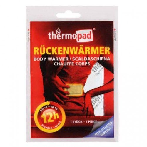 Θερμαντικό Σώματος ThermoPad 12h