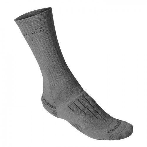 Κάλτσες Pentagon Pionner 2.0 Coolmax
