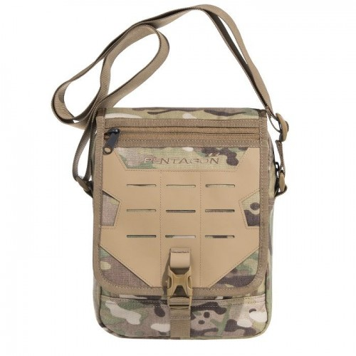 Τσαντάκι Ώμου Messenger Pentagon Camo
