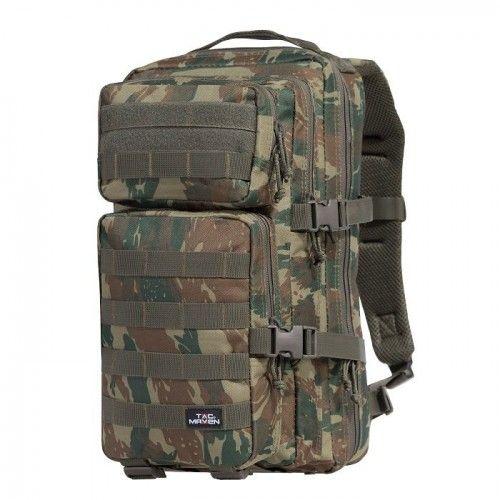 Σακίδιο Πλάτης Assault Tac-Maven - Camo 35L