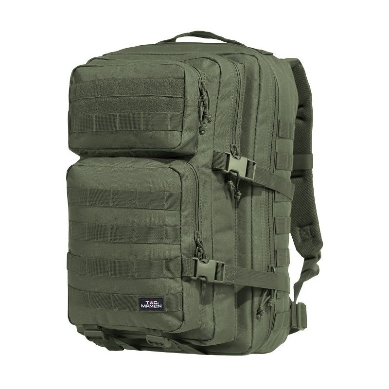 00f053b754 Σακίδιο Πλάτης Assault Large Tac-Maven 50L - OYK Shop