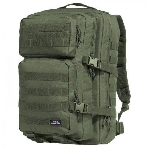 Σακίδιο Πλάτης Assault Large Tac-Maven 50L