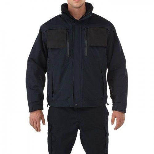 Αδιάβροχο Μπουφάν 5.11 Tactical Valiant Duty