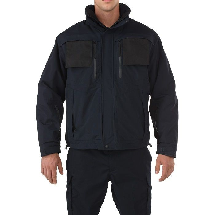 6432ce7707d Αδιάβροχο Μπουφάν 5.11 Tactical Valiant Duty - OYK Shop