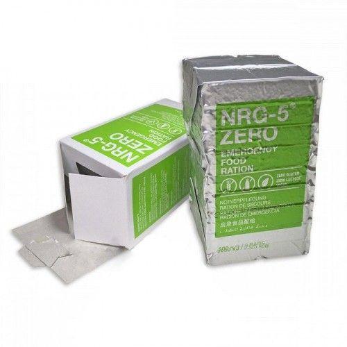 Ξηρά Τροφή Έκτακτης Ανάγκης NRG-5 ZERO