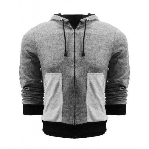Ζακέτα MTP Slash Resistant Hoody with Zipper Level 5