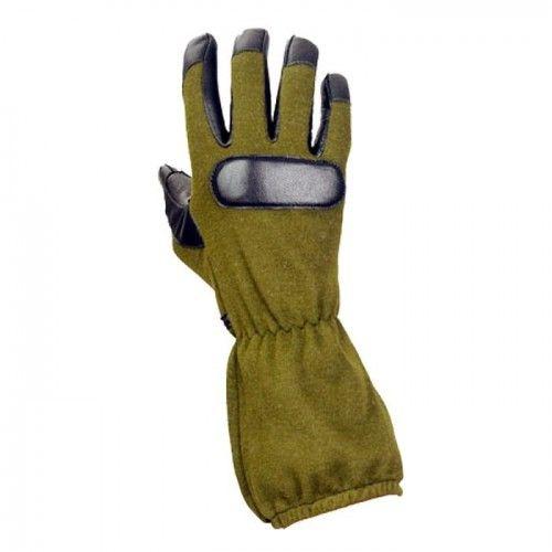 Γάντια Nomex MTP για Ειδικές Επιχειρήσεις