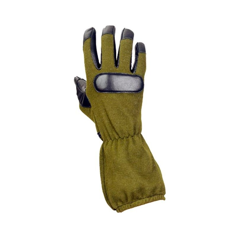 Γάντια Flame retardant glove MTP for special operations