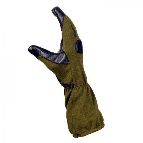 Γάντια Flame retardant glove MTP for special operations