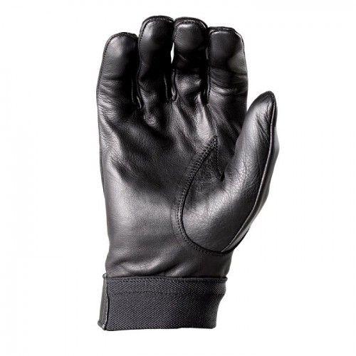 Γάντια MTP anti-cut level 5 made in leather with wrist fastener