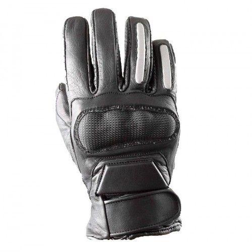 Γάντια Δερμάτινα Μηχανής MTP Cut Resistant Level 5