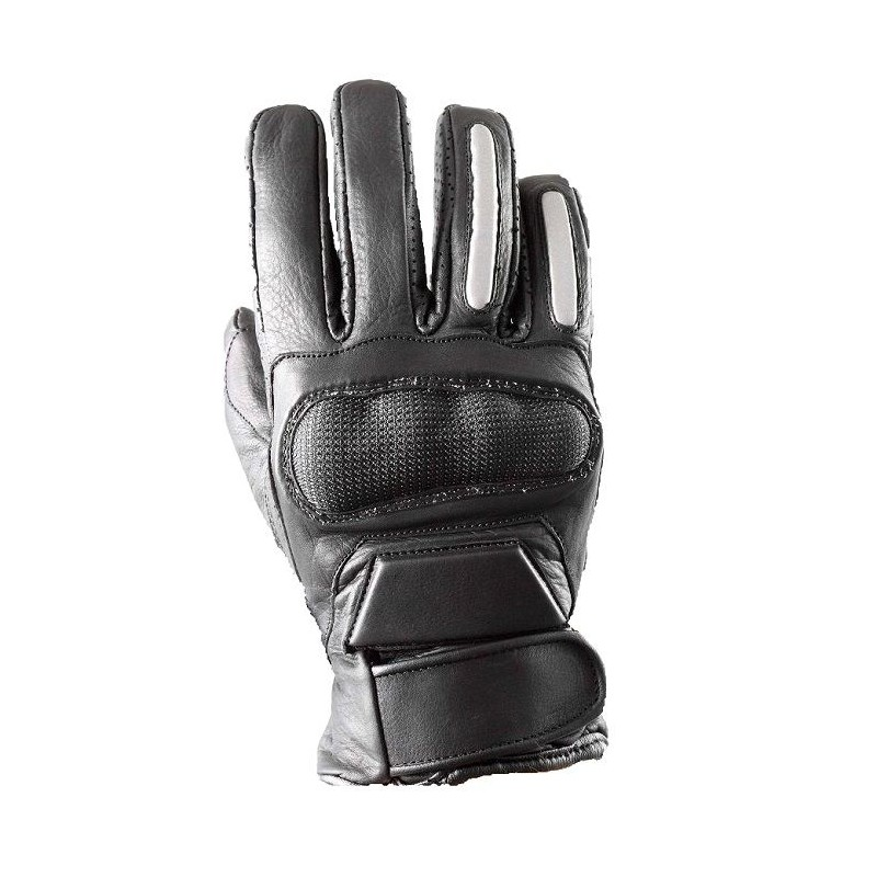 Γάντια MTP cut resistant level 5 reflective glove for biker