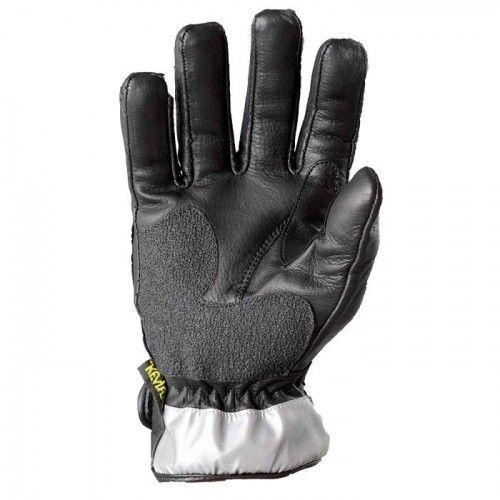 Γάντια MTP cut resistant level 5 reflective glove for biker