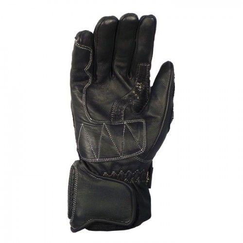 Γάντια MTP leather anti-trauma long glove for biker