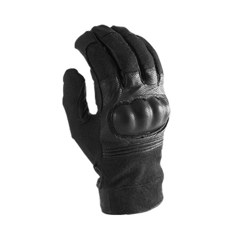 Γάντια MTP riot glove with protection against fire, trauma, and cut.