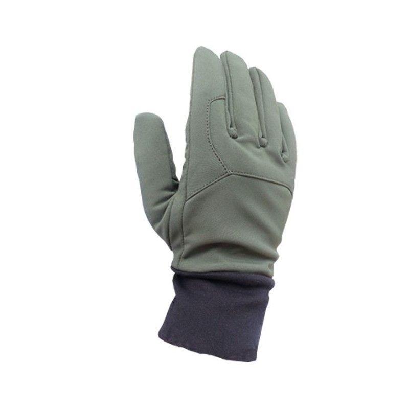 Γάντια MTP waterproof glove for winter made with SOFTSHELL