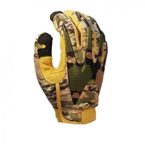 Γάντια Tactical gloves for airsoft with knuckle protection