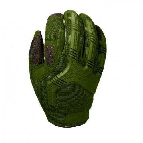 Γάντια Tactical gloves for airsoft with knuckle protection