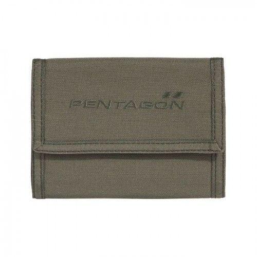 Πορτοφόλι Pentagon Stater 2.0