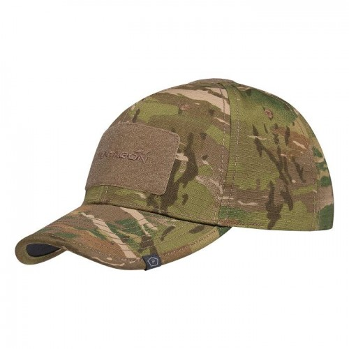 Τζόκεϋ Pentagon Tactical BB Cap Camo