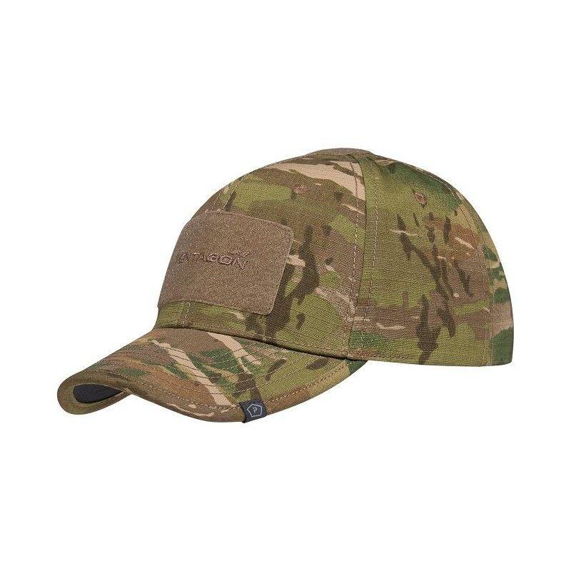Τζόκεϋ Pentagon Tactical BB Cap Camo