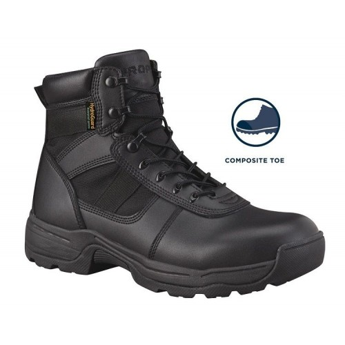 "Άρβυλο Propper Series 100® 6"" Side Zip Waterproof Comp Toe"